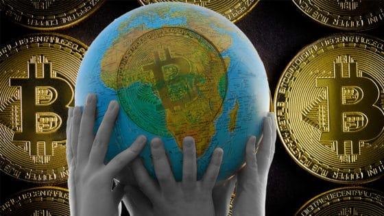Más de 100 millones de personas ya usan Bitcoin en todo el mundo: Universidad de Cambridge