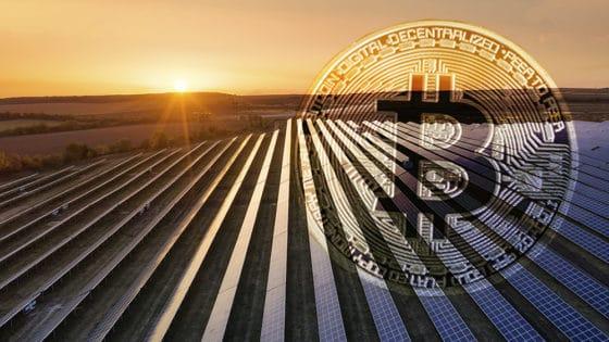 80% de los mineros de Bitcoin usa fuentes renovables de energía