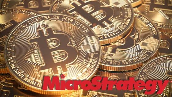 MicroStrategy redobla su apuesta y compra otros 16.000 bitcoins por USD 175 millones