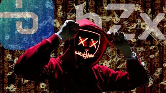 Robados más de 8 millones de dólares en tercer hackeo a la plataforma DeFI bZx