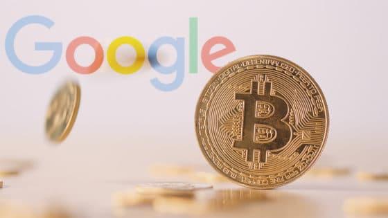 Google Finance posiciona a bitcoin en primer lugar entre las monedas mundiales