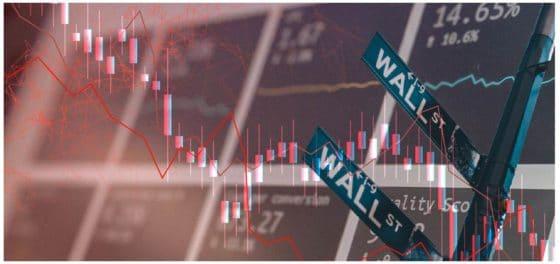 Margin call de USD 30 mil millones sin precedentes sacude a Wall Street